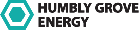Humbly Grove Energy Logo